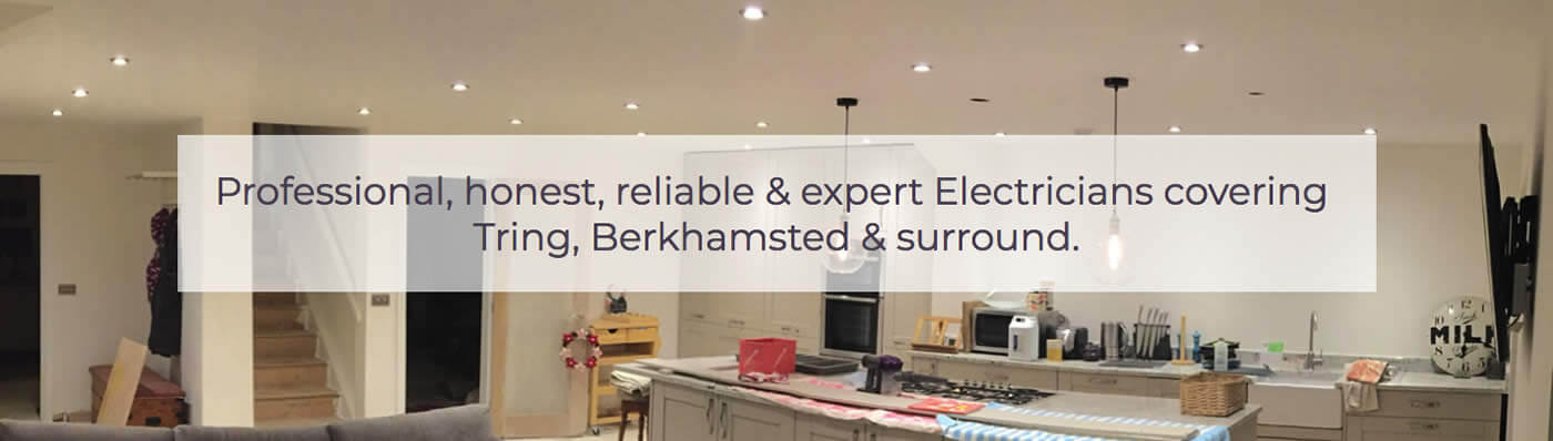 Electricians Tring and Berkhamsted